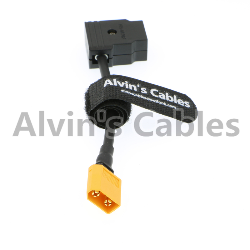 ANTON BAUER D-Tap Female to XT60 Cable for Cameras